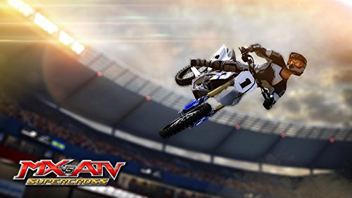 Zoom IMG-1 nordic games mx vs atv