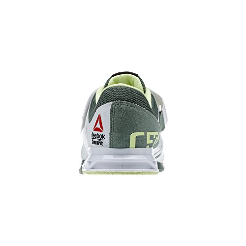 REEBOK CrossFit Lifter Scarpa Donna Bianco/Verde
