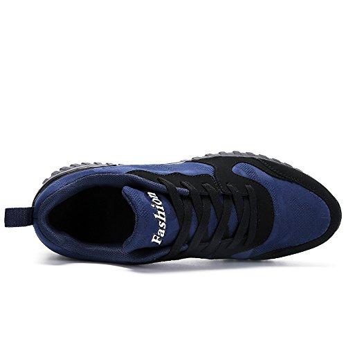 Bai Blue uomo Scarpe Running Trail da ennear vx4qRvp