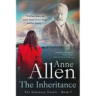 The Inheritance (The Guernsey Novels Book 7)