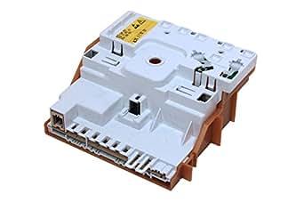 v ritable lave vaisselle bosch module de commande num ro de pi ce 00489493 gros. Black Bedroom Furniture Sets. Home Design Ideas
