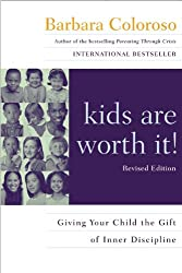 Kids are Worth it! (Harperresource Book)