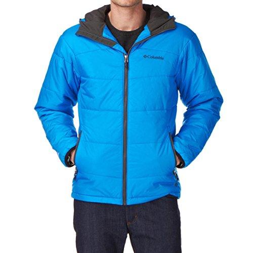 Columbia Mens Shimmer Me Timbers II Jacket WM5078-491 Blue
