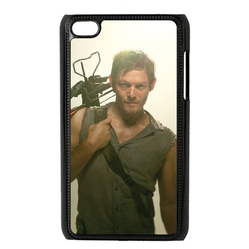 The Walking Dead For Ipod Touch 4 [Pattern-1] ()