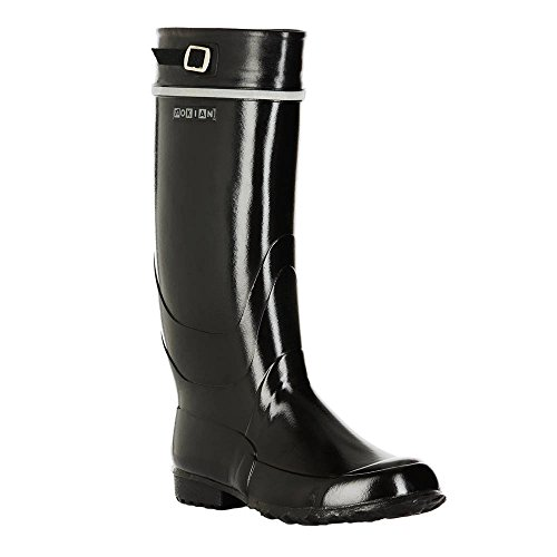Nokian Footwear - Stivali di gomma -Kontio classic- (Originals) [220] Nero