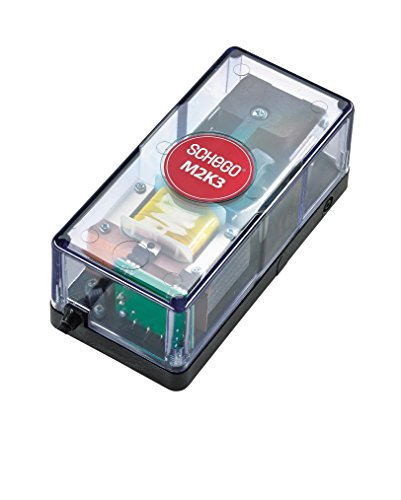 Schego 800 Pumpe M2K3 electronic -Membranpumpe für Batterieanschluss 12 V Gleichstrom Preisvergleich