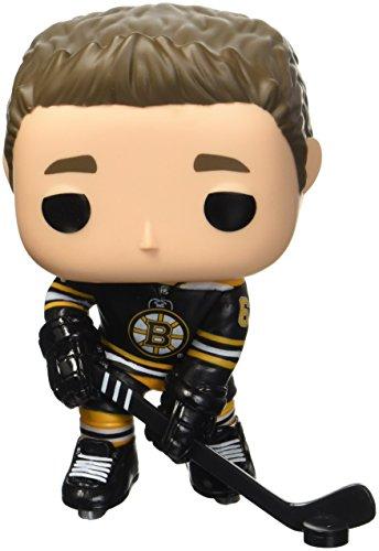 Funko Pop NHL Figura de vinilo Brad Marchand Home Jersey 21347
