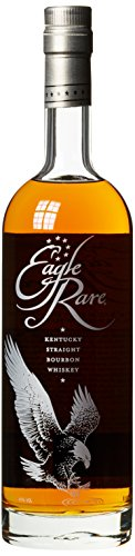 Eagle Rare Single Barrel Whiskey Kentucky 10 Jahre (1 x 0.7 l) -