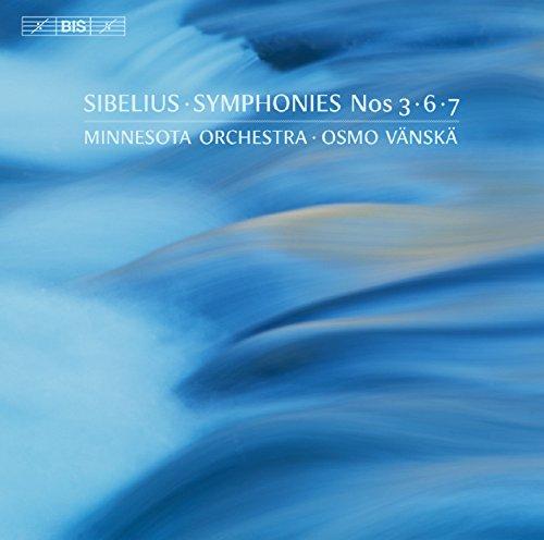 Sinfonien 3,6 und 7