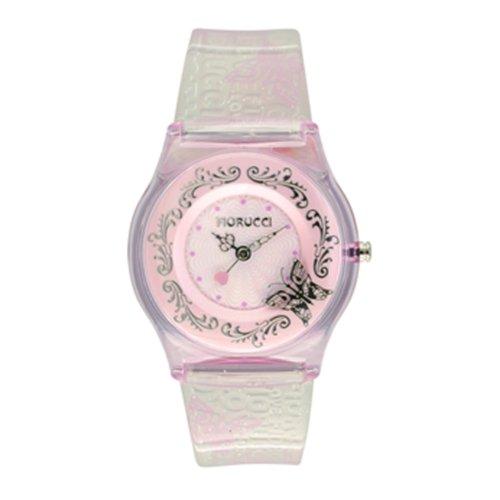 fiorucci-fiorucci-fr-1104-reloj-infantil-de-cuarzo-con-correa-de-plastico-rosa