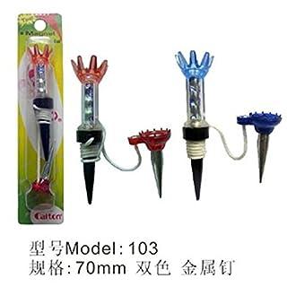 eliteshine 4er Pack 70mm Magic Magnet magnetisch flexibel Golf Lift Tee Schritt (T103)