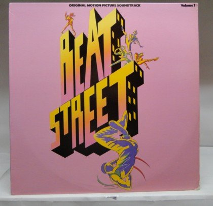 Beat Street 1 (1984) [Vinyl LP]