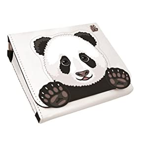 2DS Tier Case – Panda