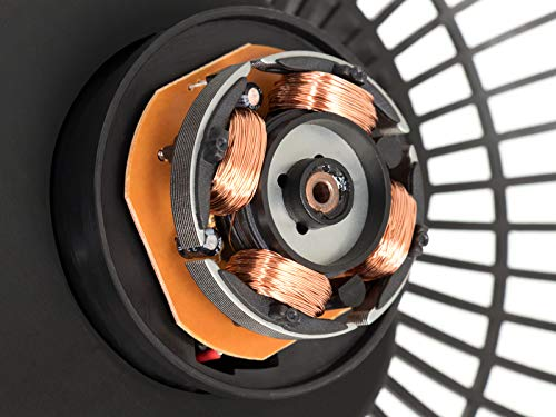 71b8d8d3a27 TRAFIKA Clipfan Ventilador 15cm 5W Motor Magnético Bajo Consumo ...