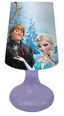 Joy Toy 68895Disney Frozen (Frozen) LED Mini lámpara pantalla por Joy Toy