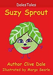 Suzy Sprout (Dales Tales)