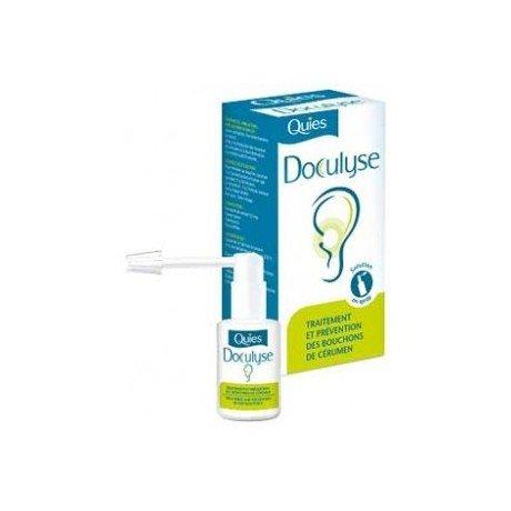 Doculyse - Bouchon de Cérumen 30 ml par