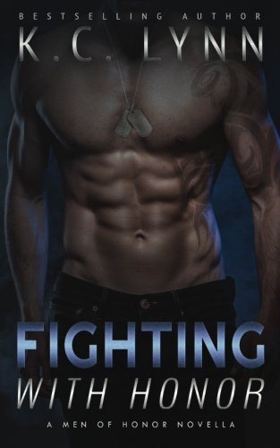 Fighting with Honor: Volume 5 (Men of Honor)