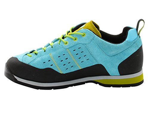 VaudeWomen's Dibona Advanced - Scarpe Sportive Outdoor Donna Blu (Blau (670 polar sea))