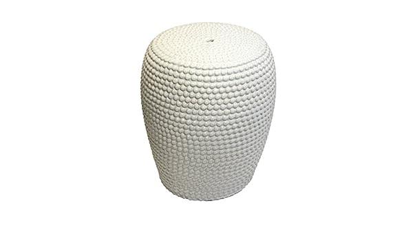 Sgabello Da Giardino In Ceramica : Kawara bench di tsuyoshi hayashi sgabelli in ceramica