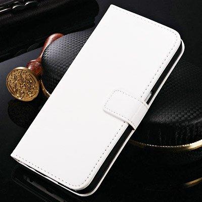achievess (TM) Étui de luxe en cuir PU pour Sony Xperia Z1/L39h/C6903/C6906Support pour téléphone vintage avec fente pour carte Housse coque Funda para pour Sony Z1