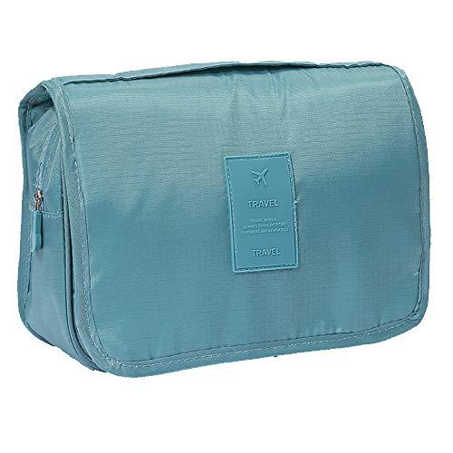 Trousse da viaggio/borsa portaoggetti portatile/valigetta portaoggetti bagno e valigia bellezza