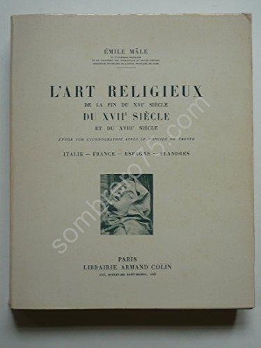 Émile Mâle,... L'Art religieux de ...