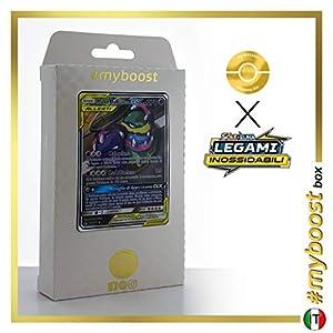 my-booster-SM10-UK-219 Cartas de Pokémon (SM10-UK-219)