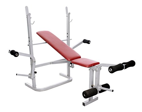Lifeline 308 Multi Bench  available at amazon for Rs.3799