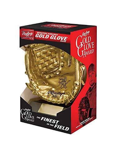 Rawlings Mini-Goldhandschuh-Award -