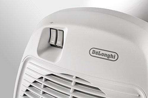 confronta il prezzo De'Longhi HVA 0220 Termoventilatore, 2000 W, bianco miglior prezzo