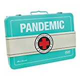 Z-Man Games ZMGZM7102 Pandemic 10th Anniversary Box, Mixed Colours
