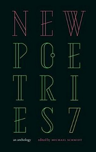 7: New Poetries VII: An Anthology