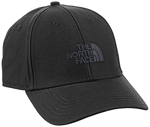 The North Face 66 Classic Cap - TNF BLACK, One Size