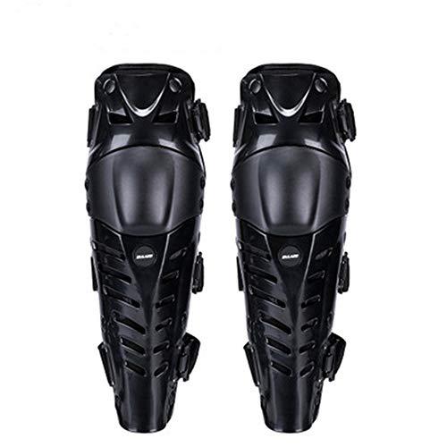 XIAO-AO Neue Motocross Knieschützer Brace Protective Elbow Pad Knieschützer Motorrad Sport Radfahren Guard Protector Gear -