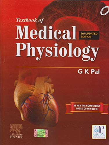 Textbook of Medical Physiology_3rd updated edition