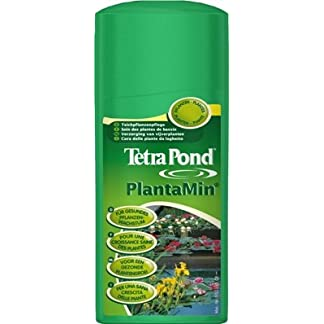 500 ml Tetra Pond Plantamine, pond plant fertilizer 500 ml Tetra Pond Plantamine, pond plant fertilizer 41 2Bkb2BRDQL