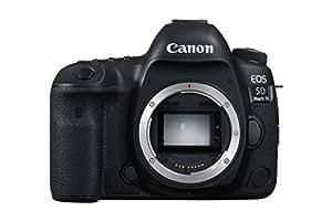 Canon EOS 5D MARK IV Appareils Photo Numériques 30,4 Mpix