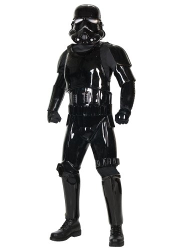 Supreme Edition Shadow Trooper Fancy dress costume X-Large