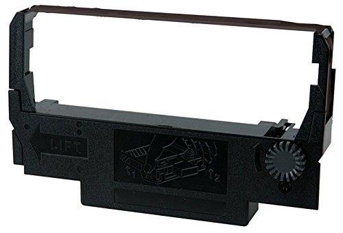 Premium Toner - ERC30/34/38 - (C43S015376) - Black/Red - Kompatibel mit : EPSON - TM 270/300/U200/U220//U270/U300/U325/U370/U375 - Schwarz-marken Farbband