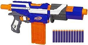Hasbro A3698 - Nerf N Elite Alpha