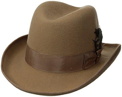 scala-classico-wf545-camel4-1-wool-feutre-homburg-xl-hat