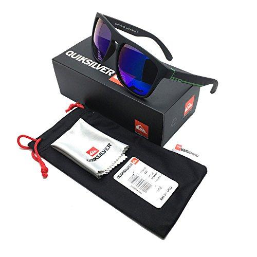 d6bbba4202 Gafas de sol Qiyun para hombres y mujeres, para exterior, UV400, ligeras,