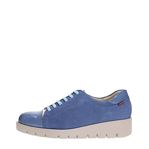 CallagHan Damen 89815 Derby-Schuhe Azul