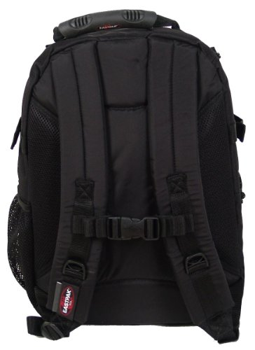 Eastpak Campus Egghead Rucksack 43 cm Laptopfach checked green - 2