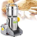Elektrische Getreidemühle, High Speed Mühle Pulver Maschine, Lebensmittel Herb Kaffeebohnen Getreide Mühle Mehl Pulver Mahlen Werkzeug