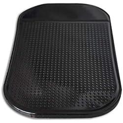MXECO silicone antiscivolo tappetino antiscivolo cruscotto auto supporto appiccicoso pad supporto per telefono cellulare supporto GPS accessori interni