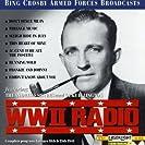 WWII Radio Broadcast January 25, 1945 And January 18, 1945