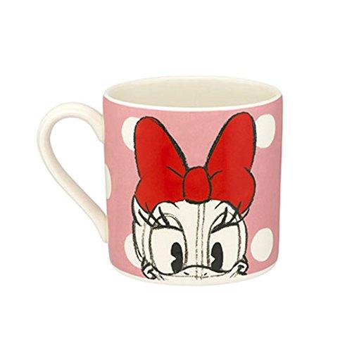 Cath Kidston Becher Disney Daisy