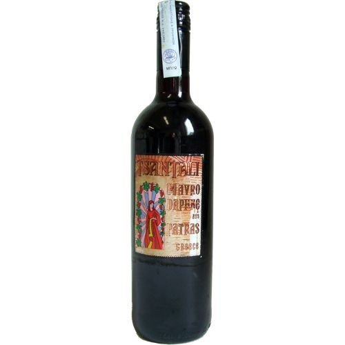 Tsantali Mavrodaphne Rotwein 0,75 Liter